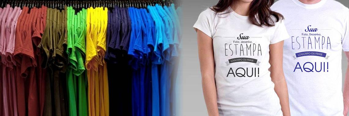 camisetas custom