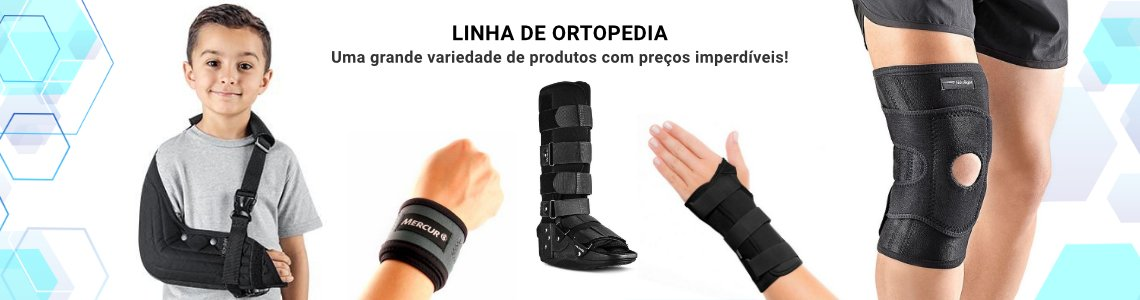 Linha de Ortopedia