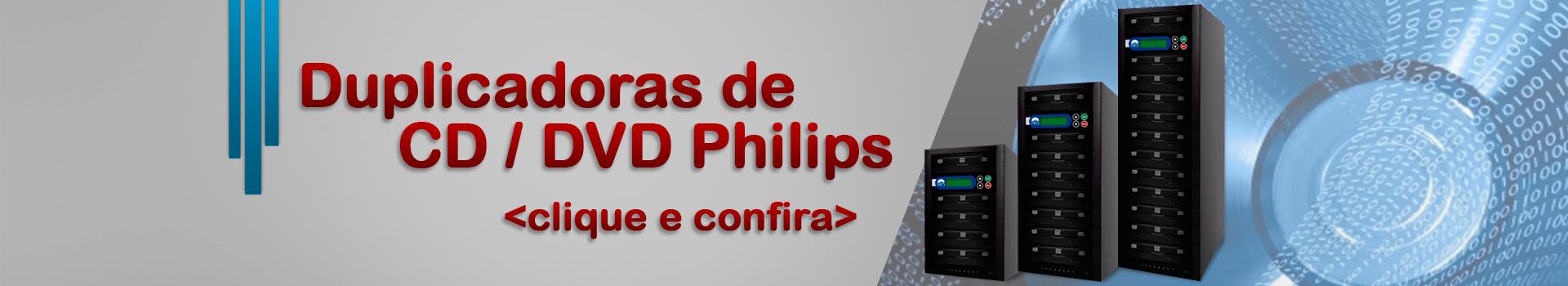 Duplicadoras Philips