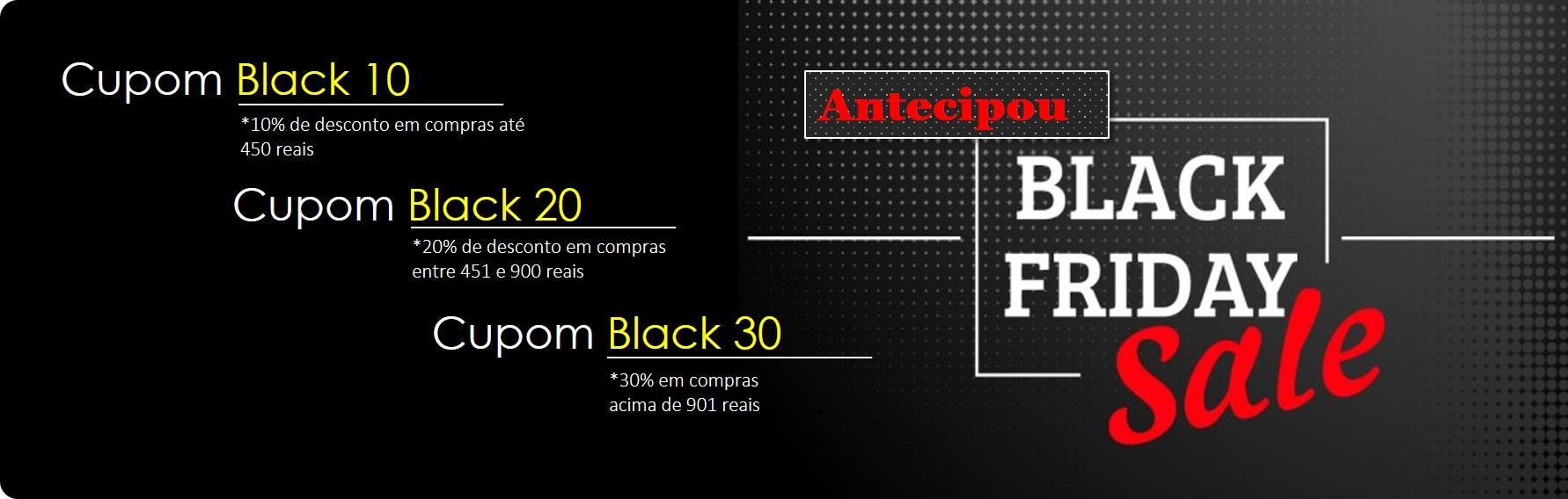 BLACK 2020 - ESQUENTA