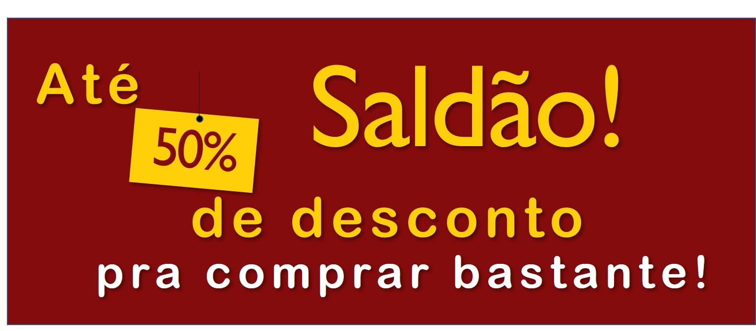 Banner - Saldão