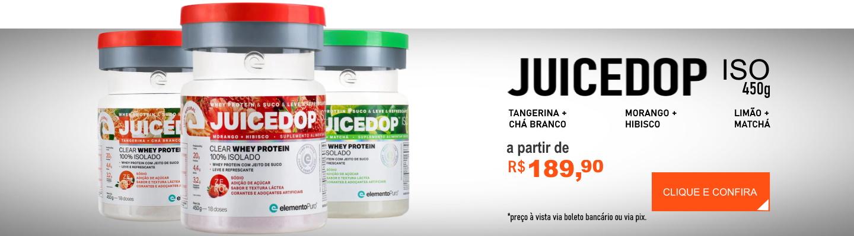 JuiceDop ISO