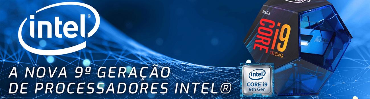 Intel 9ª gen