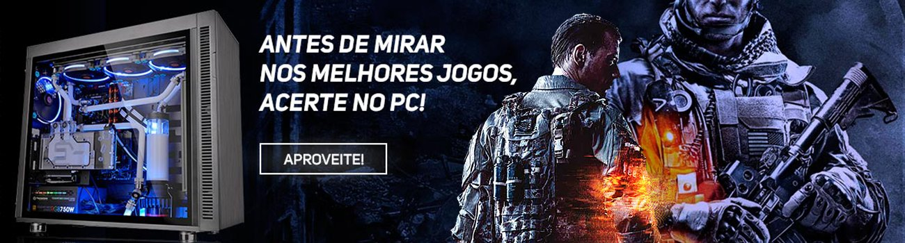 Acerte no PC