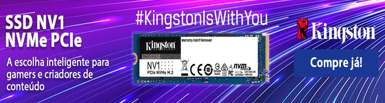 Nvme Kingston
