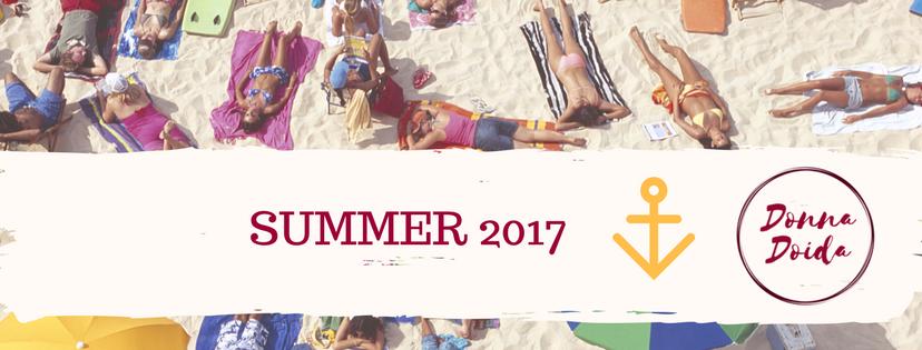 summer 2017 donna doida