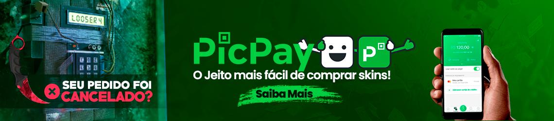 Produto PicPay