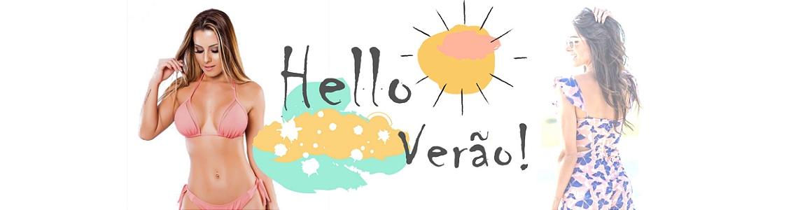 Hello Verão!