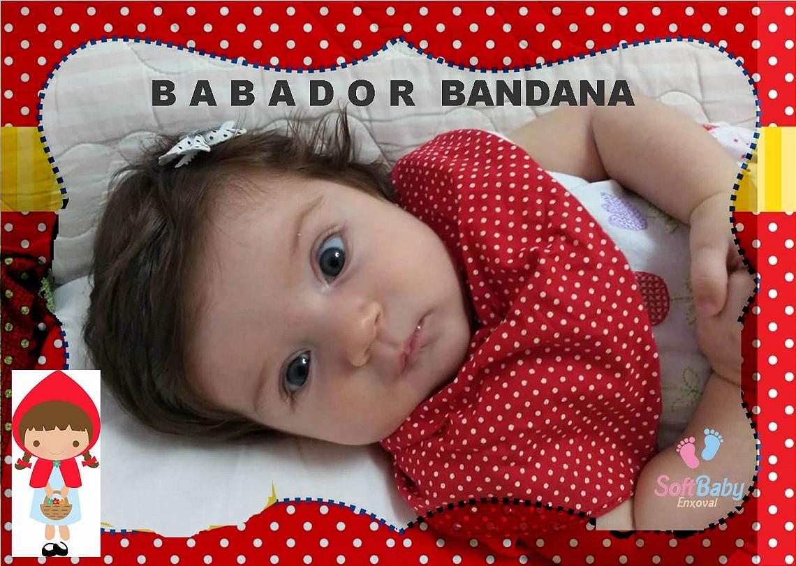 Babador Bandana Laura