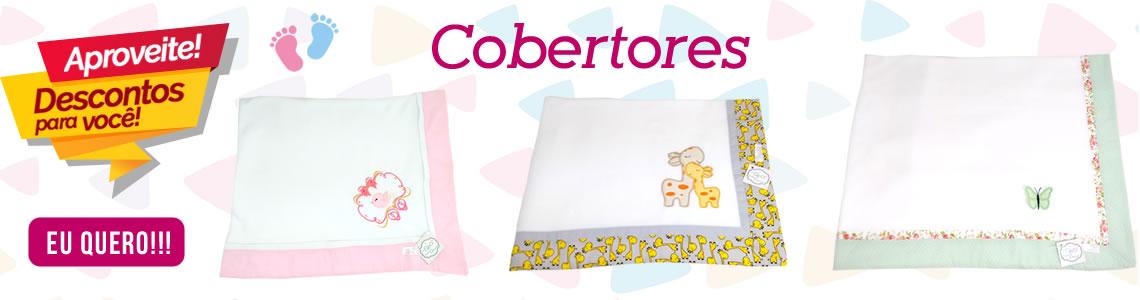 Banner Cobertores
