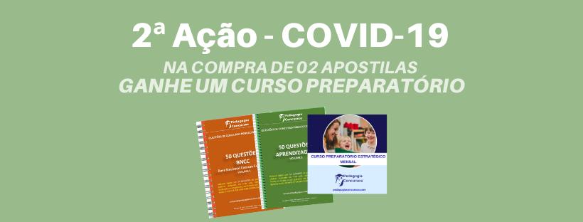 2a Ação COVID Verde