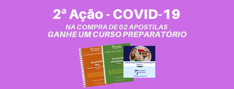 2a Ação COVID Lilas