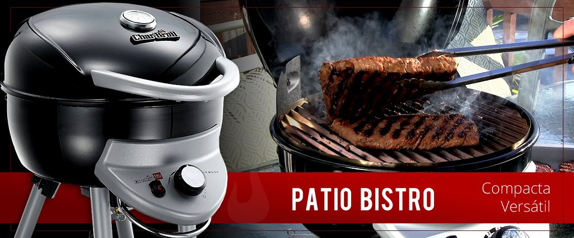 Charbroil Patio Bistro