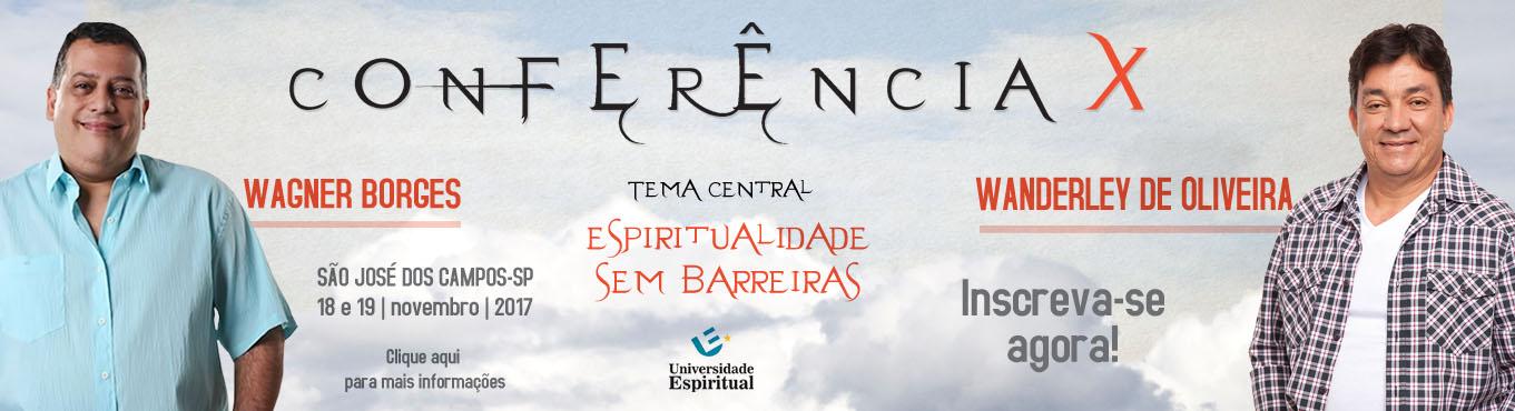 ConferênciaX