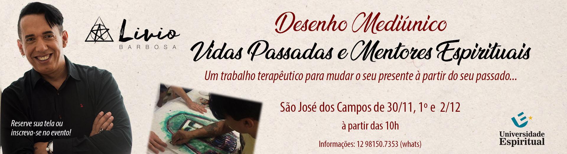Livio Barbosa