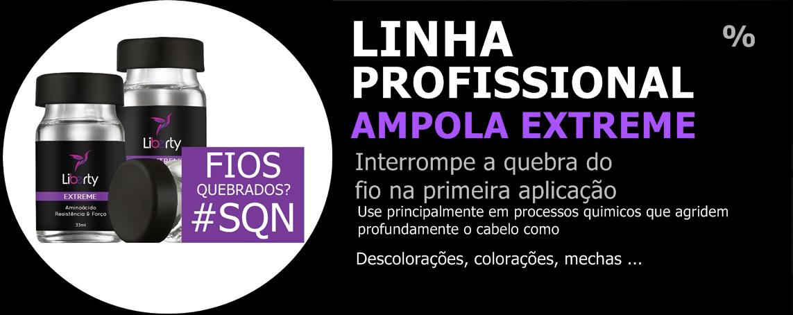 Ampola EXTREME