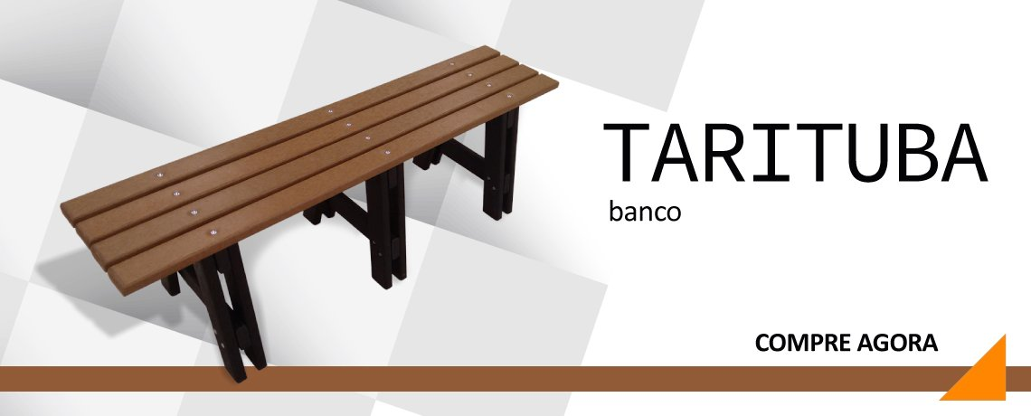 Lindo Banco Tarituba