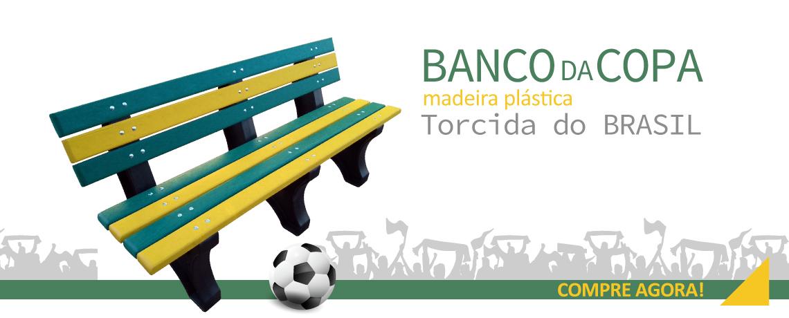 # Copa do Brasil - Banco Búzios