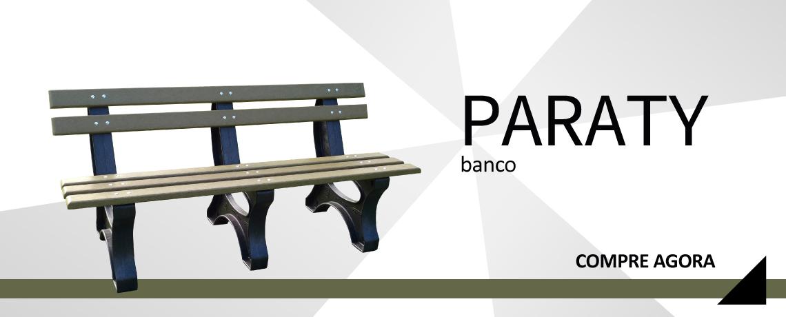 Paraty Banco 2