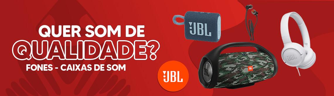 BANNER JBL