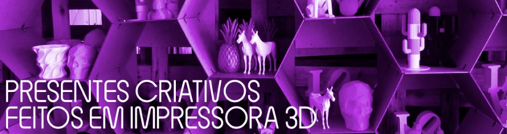 Presentes 3D