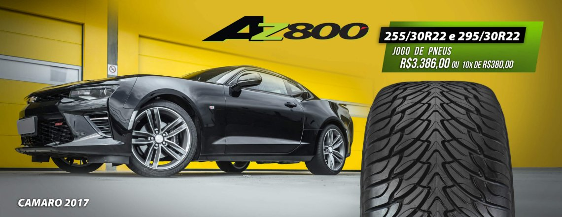 Camaro 2017