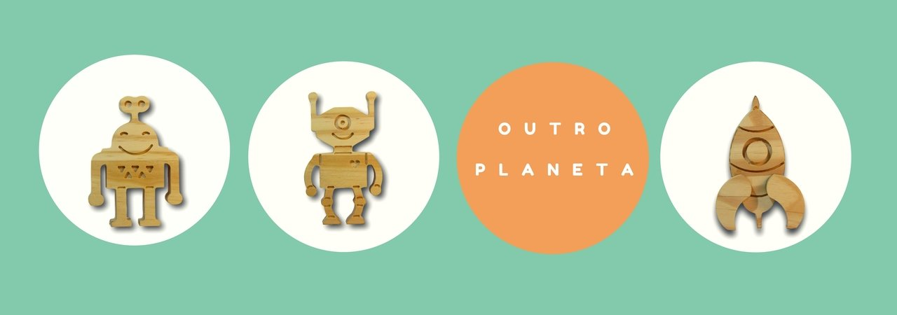 Outro Planeta