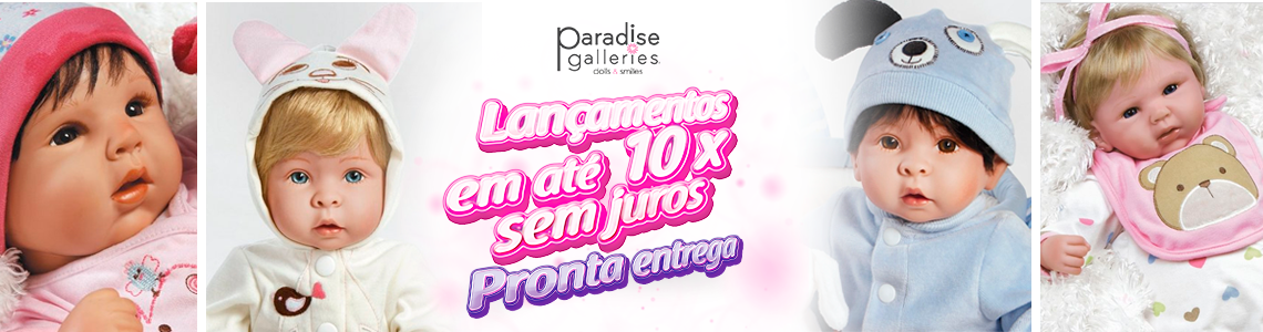 Paradise Galleries