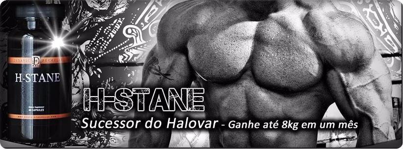 H Stane