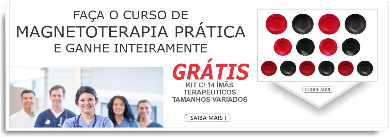 CURSO MAGPRAT C/KIT