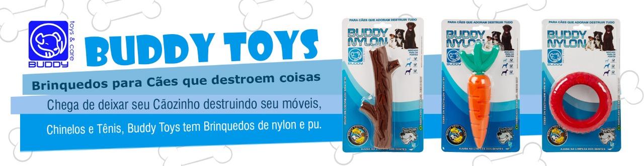Buddy Toys Eder