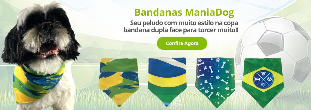 Copa ManiDog