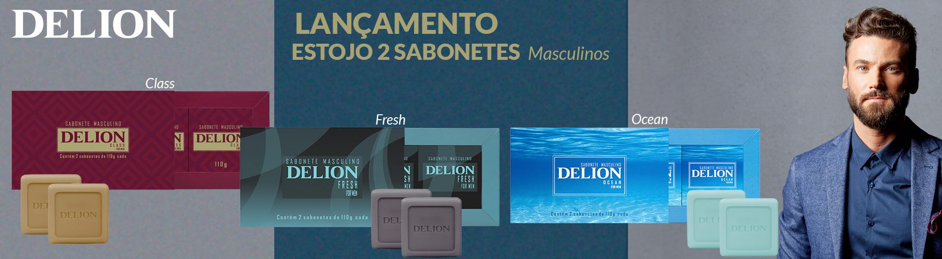 Home - Sabonetes Delion