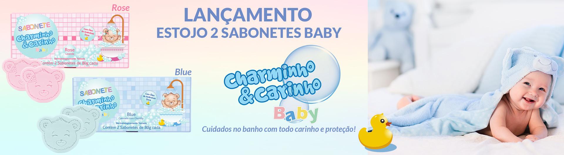 Home - Charminho Carinho Baby