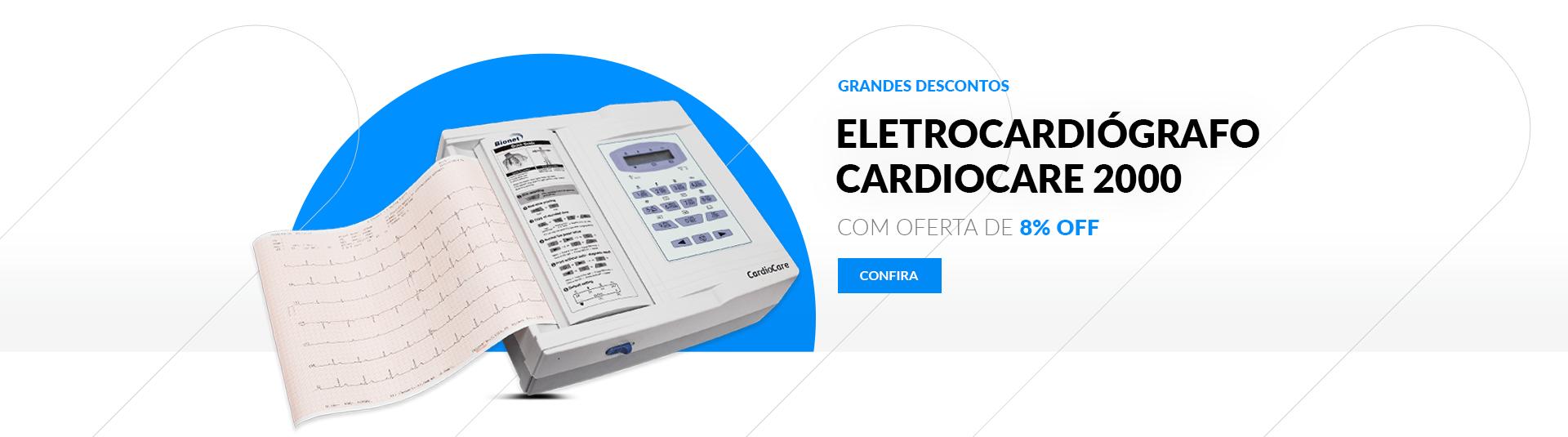 Eletrocardiógrafo