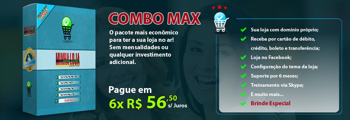 Combo-Max