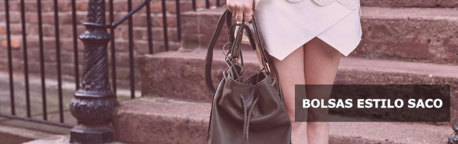 Bolsas saco baratas em promoção