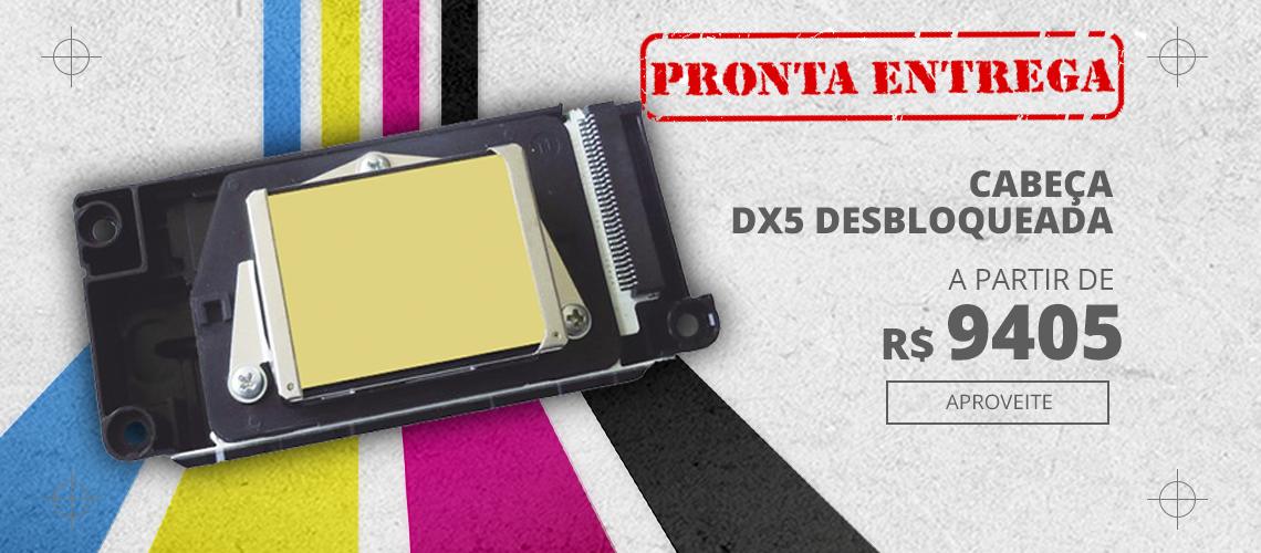 Dx5 Desbloqueada