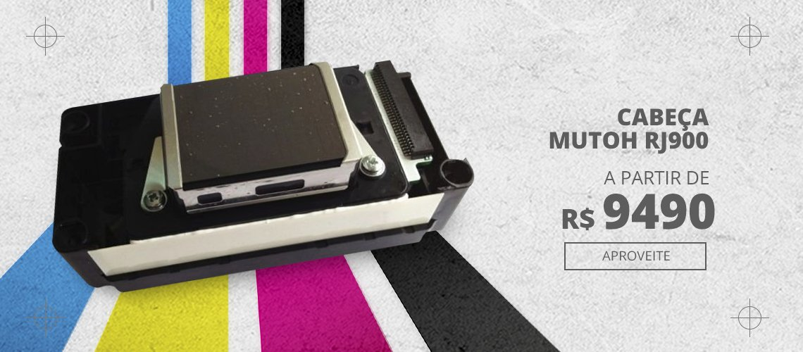 Dx5 Mutoh Rj900