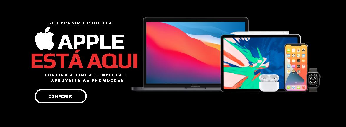 Apple - Full Banner