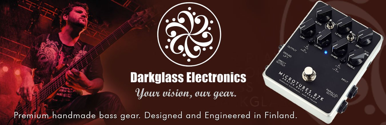 darkglass andreoli