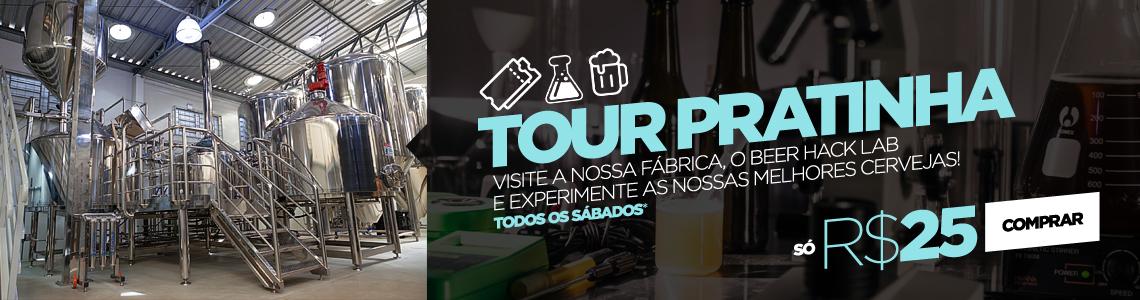 TOUR PRATINHA