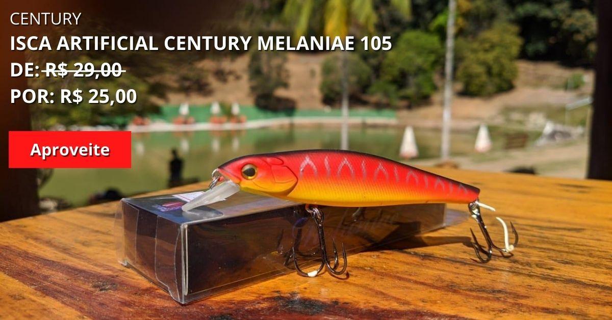 Isca artificial century melanie