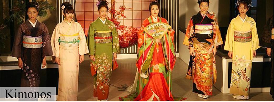 Kimonos 1