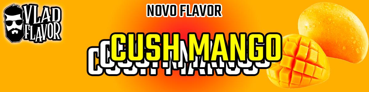 Cush Mango - 10ml | VF