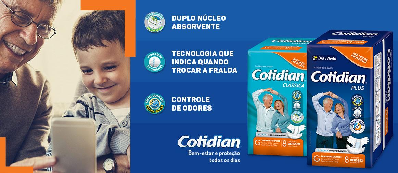 Cotidian - Novo