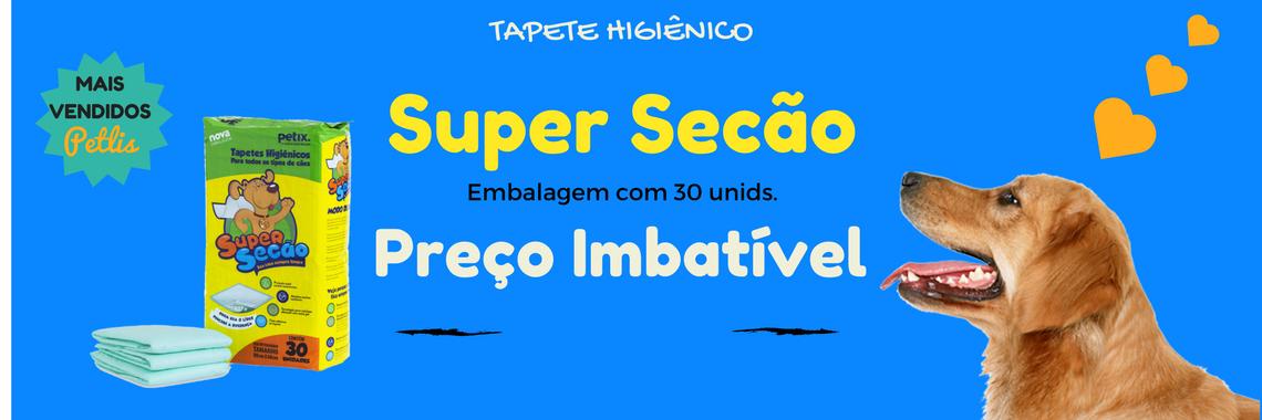 SUPERSECAO 30 UNIDS