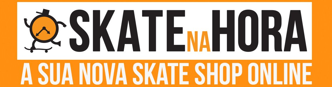 Skate na hora