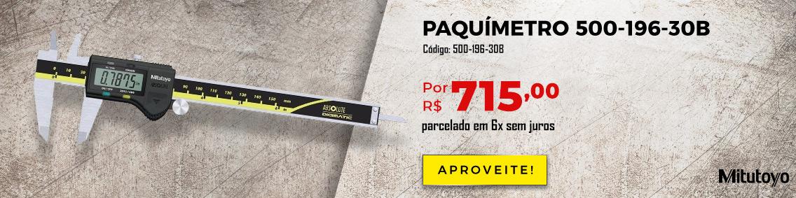 Paquímetro 500-196-30B (4)
