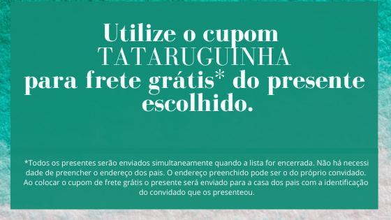 TATARUGUINHA